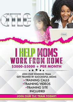 Looking For Moms to Work From Home (Dads Too) Realistically Earn  $2000+ Per Month  Message For Details...