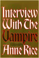Anne Rice - one of my favourite authors.