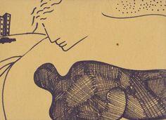 Nove acrilici su carta paglia realizzati oltre 25 anni fa dal Maestro campano, rivivono in questa mostra dedicata.