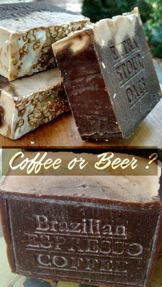 Grandma's Natural Soap Handmade Artisan Handcrafted All Natural - Eczema Skin Care Benefits Beer Soap, Coffee Soap, Best Bar Soap, Soap Bar, Homemade Soap Recipes, Organic Soap, Soap Packaging, Cold Process Soap, Home Made Soap