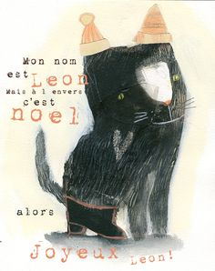 Canadian illustrator Manon Gauthier