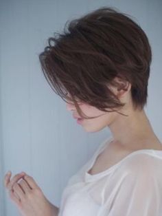 Image result for lily collins short hair