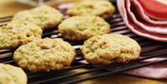 Oatmeal, Dried Mango, and Cashew Cookies | Recipes | Yummy.ph - the online source for easy Filipino recipes, and more!