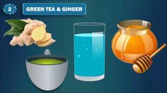 Top 8 Homemade BED TIME Drinks To Lose Weight Fast Overnight (Up To 5 KG...