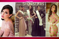 Cristina Silva Cano crowned Miss International Spain 2015
