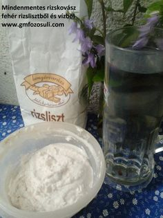 Sin Gluten, Bread N Butter, Gluten Free Recipes, Free Food, Healthy Living, Food And Drink, Ice Cream, Desserts, Husband