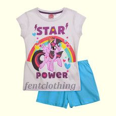 "My Little Pony /""Best Friends/"" corto PJs"