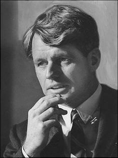 """Progress is a nice word. But change is its motivator. And change has its enemies."" ~ RFK"
