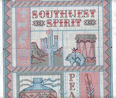 SouthWest Spirit 2/6