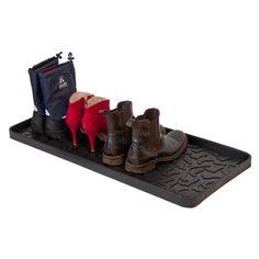 Boot Tray skomatta, large i gruppen Möbler / Förvaring / Skohyllor & Hatthyllor hos RUM21.se (127871)