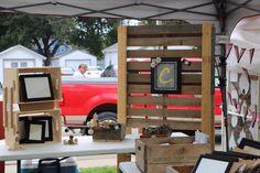 Craft fair, Wagner,SD 9-6&7-15