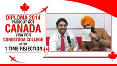 Diploma After 2014 Got Canada Student Visa Mechanical Engineering Technology, Best University, Counseling, Congratulations, How To Apply, Canada, College, Student, Education
