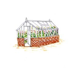 GREENHOUSE LUCY AUGE