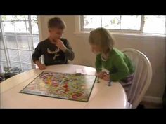 Use games that you already have in your house to create a fun learning opportunity in a second language. Check out this video of my children playing Candyland in Chinese. This game is a wonderful way to explore color vocabulary in a second language.   For more tips, check out www.thelanguageplayground.com