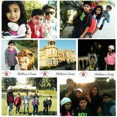A children's camp was organised at #BalaramPalaceResort. It was both a fun and an educational trip for them. The super-excited and happy kids......