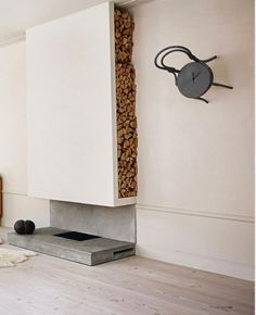 a gorgeous fireplace is just the focal point that every room needs.