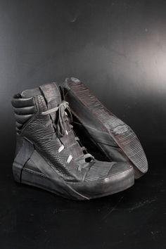 Boris Bidjan Saberi shoes