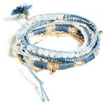 GUESS Kat Multi-Bracelet Set