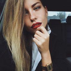 Осень - это Alexandra Burimova, Heart Eyes, Daniel Wellington, Crushes, Hair Makeup, Instagram Posts, Beauty, Style, Girls
