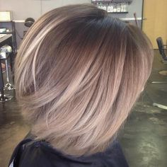 """Cyrell Cook on Instagram: """"In love with this short hair reverse balayage by me…"""