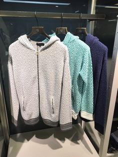 ROMジオメトリックパイルパーカー | レコメンドアイテム | RECENCY OF MINE ABAHOUSE 阪急MEN'S OSAKA店 | ABAHOUSE(アバハウス) ABAHOUSE SHOP PORTAL Sweaters, Fashion, Moda, Fashion Styles, Sweater, Fashion Illustrations, Sweatshirts, Pullover Sweaters, Pullover