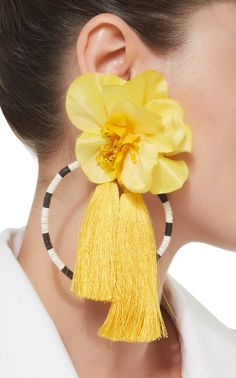 Click Product to Zoom Johanna Ortiz M'O Exclusive Folktale Earrings