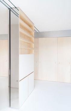 Nunzio Gabriele Sciveres, Francesco Librizzi, Filippo Poli · Casa SZP · Architettura italiana