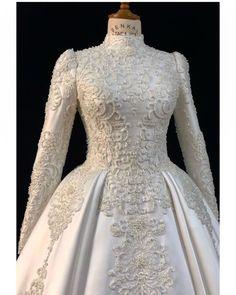 Muslim Wedding Dresses, Princess Wedding Dresses, Wedding Gowns, Prom Dresses, Muslim Brides, Wedding Hijab, Wedding Cakes, Bridal Hijab, Fashion Drawing Dresses