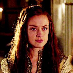 Desiree when she's told how Nicholas (if I decide to kill him) sacrificed himself for Callista after Castor turned on her. Because that's exactly something that Nicholas would die for. Reign Catherine, Reign Mary, Mary Queen Of Scots, Queen Mary, King Queen, Princess Elizabeth, Princess Mary, Queen Elizabeth Ii, Marie Antoinette 2006