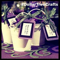dollar tree crafts