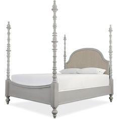 Paula Deen Dogwood The Dogwood King Bed UF-599290B
