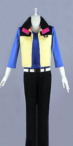 Onecos Hamatora Nice Cosplay Costume *** Check out the image by visiting the link.