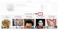 #Pinterest News: nuove funzionalità in arrivo