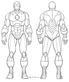 Marvel Dc, Marvel Comics, Marvel Comic Universe, Marvel Heroes, Iron Man Fan Art, Iron Man Drawing, Les Innocents, Character Art, Character Design