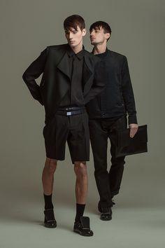 14 | STINAK VLADIMIR STANEK - fashion designer, menswear and womenswear dresses, bags and accessories