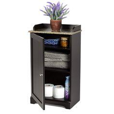 "VESLA HOME 24/"" Beige Wall-Mounted Bathroom Vanity Bathroom Combo Cabinet with Ceramic Vessel Sink and Bathroom Faucet"