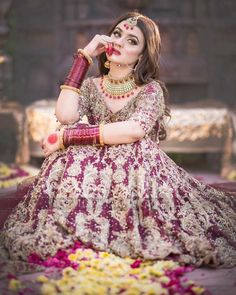 Awesome New Bridal Photoshoot of Hira Mani Bridal Photoshoot, Bridal Shoot, Photoshoot Ideas, Hira Mani, Bollywood, Bridal Makeover, Bridal Pictures, Bridal Pics, Pakistani Wedding Dresses