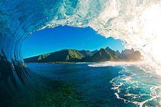 Interview with Shorebreak Photographer Clark Little in Oahu