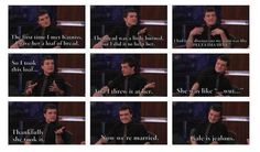 Josh tells how Peeta and Katniss got together XD