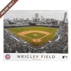 Wrigley Field...next on my bucket list