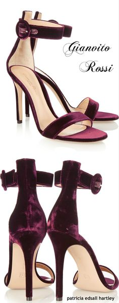 GIANOITO ROSSI     my sexy shoes2