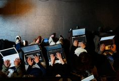 A Cyber-Psychologist Explains How Human Behavior Changes Online - The Diane Rehm…