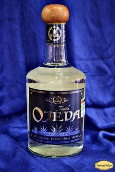 Tequila Ojeda