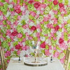 Searching for Spring Flowers that never Wilt? Browse efavormart's amazing line of Lifelike Silk Flower Wall Mat Panels, Giant Flowers, Flower Bouquets, and Flower Garlands. Giant Flowers, Types Of Flowers, Fake Flowers, Silk Flowers, Artificial Flowers, Spring Flowers, Flower Wall Backdrop, Wall Backdrops, Wedding Backdrops