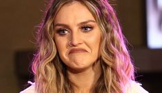 Perrie Edwards, Zayn Malik May Be Working On New Music, But Not Together