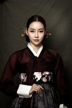 korean beauty traditional - Google Search