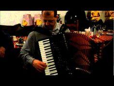 La rusticana italian restaurant in edinburgh;keith dixon plays italian music