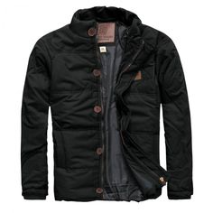<b>Mens</b> Winter Jackets Thick Warm <b>Cotton</b>-Padded Coats <b>Jacket</b> ...