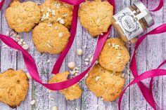 Hunajaiset valkosuklaa-macadamiakakkuset Margarita, Cookies, Desserts, Food, Kitchen, Crack Crackers, Tailgate Desserts, Deserts, Cooking