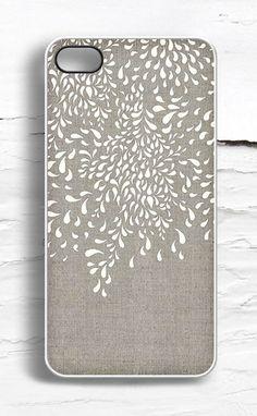 iPhone Floral Case